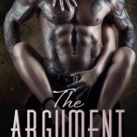 Cover Reveal: The Argument by Pepper Winters