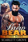 Brew Bear (Bear Shifter Paranormal Romance)