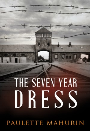 #Printcess review of The Seven Year Dress by Paulette Mahurin