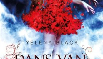 Dans van schaduwen (Dance of Shadows #1) – Yelena Black