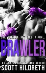 Blog Tour Review:  Brawler by Scott Hildreth