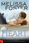 The Jesselton Girl Book: Melissa Foster - Lovers at Heart