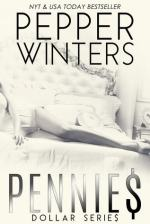 Blog Tour Review:  Pennies by Pepper Winters