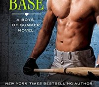 Review:  Third Base by Heidi McLaughlin
