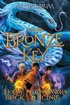 The Bronze Key (Magisterium,  #3)