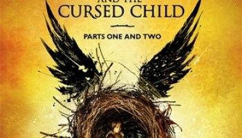 Harry Potter and the Cursed Child (Harry Potter #8) – J.K. Rowling, J. Thorne, J. Tiffany