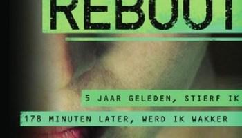 Reboot (Reboot #1) – Amy Tintera