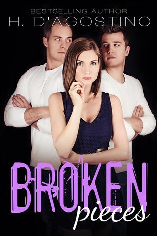 Broken Pieces (Broken, #4)
