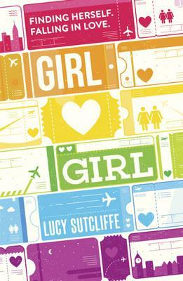Blog Tour: Book Review of Girl Hearts Girl