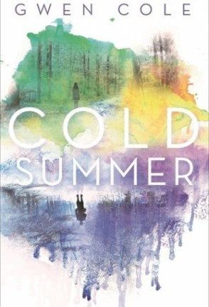 Sweet & Swanky 17ers~ Introducing…Gwen Cole and her mood board for Cold Summer!
