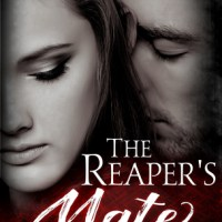 ARC Review: The Reaper's Mate by Celia Aaron
