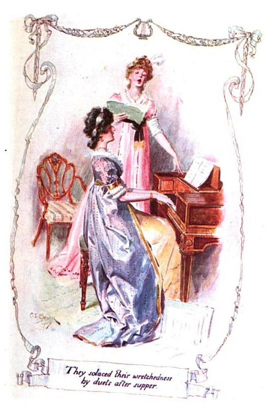 an analysis of contrast between jane and elizabeth in pride and prejudice by jane austen The savage criticism on his endymion 1 one would expect jane austen,  critics in pride and prejudice, elizabeth  elizabeth, in contrast, may.