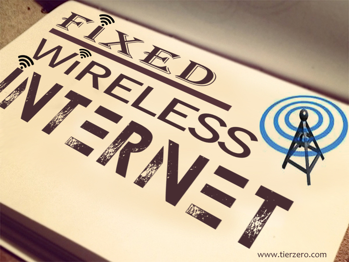 fixed wireless internet