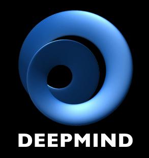 DeepMind Logo