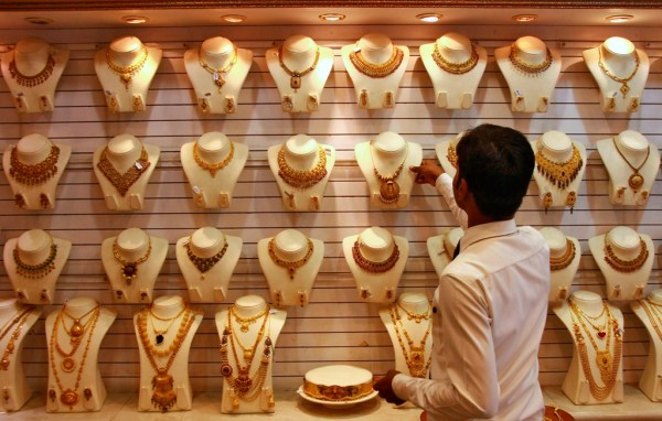 Gold: Indian, US Buying Higher and China's Down