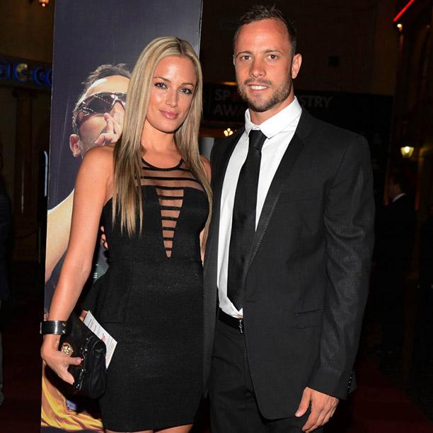 Families Of Reeva Steenkamp And Oscar Pistorius Speak Out