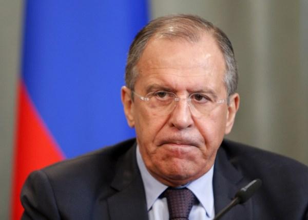Russian Minister Sergei Lavrov Warns of 'Boomerang' Effect ...