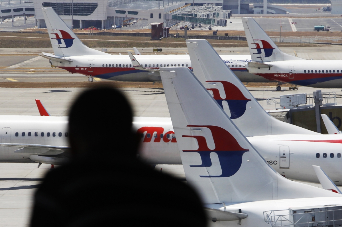 Missing Malaysia Airlines Flight Mh370 New Theory