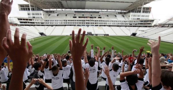 Football Fan Killed by Toilet Bowl in Brazil