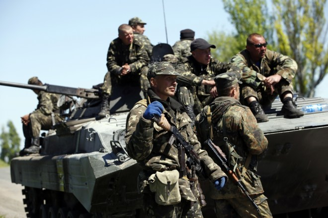 Ukraine Victory Day: 20 Feared Dead in Mariupol Clashes