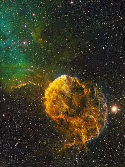 Seeing Stars: The 2014 Astronomy Photographer of the Year ...