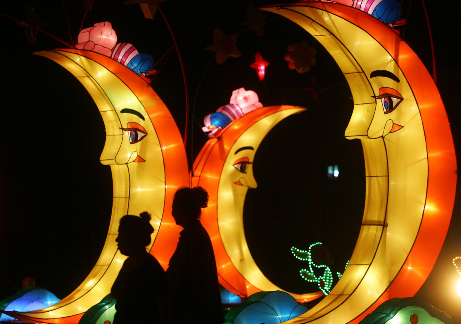Mid Autumn Festival Interesting Facts About The