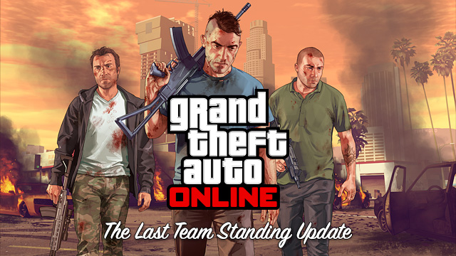 GTA 5 Online 117 Update Fastest Ways To Make Unlimited Money And RP Revealed