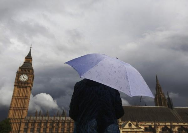UK Creating World Leading Weather Forecast Supercomputer ...