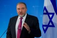 Avigdor Lieberman ile ilgili görsel sonucu