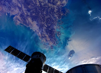 Earth Day 2017: Nasa's best photos showing the beauty of ...