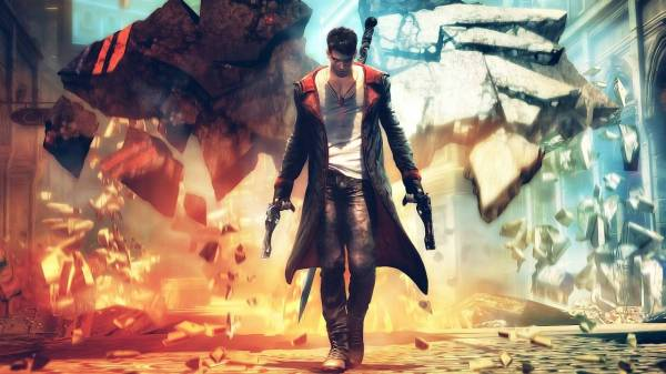 Capcom producer says there are no plans for a new Devil ...