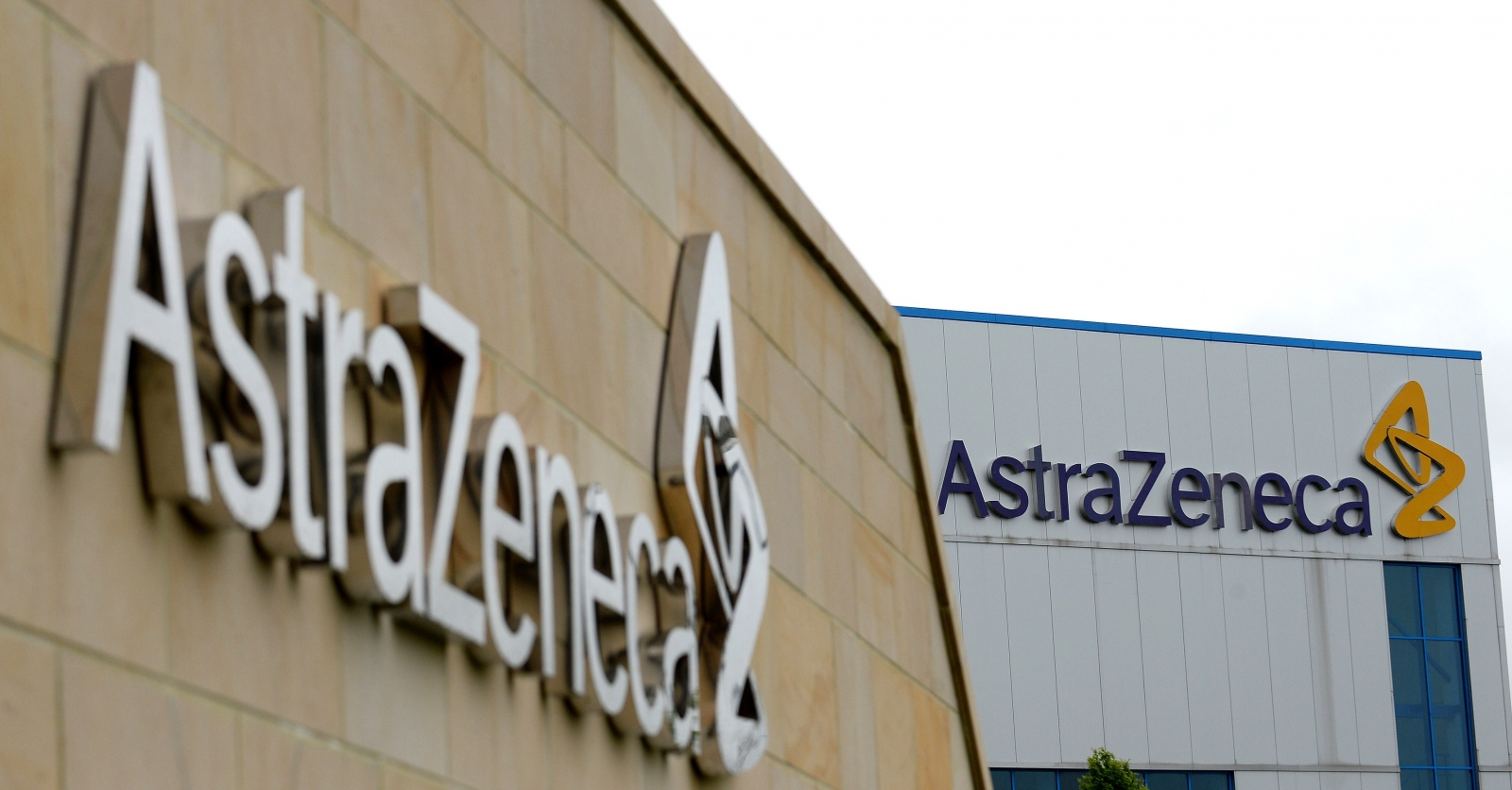 Pfizer Buys Astrazeneca S Antibiotics Business