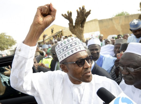 nigeria in one fell swoop buhari weeds out jonathans - HD1400×1038