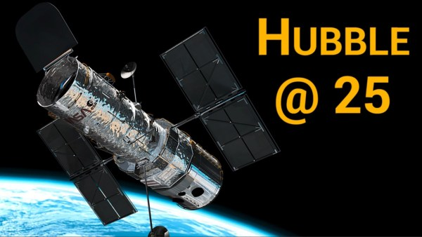 Hubble 25th anniversary: Nasa's greatest discoveries about ...