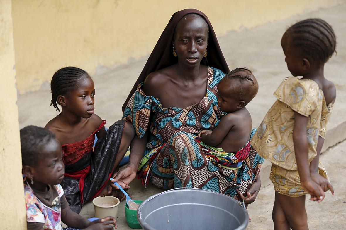 Report: Boko Haram abducts 20 women in northeastern