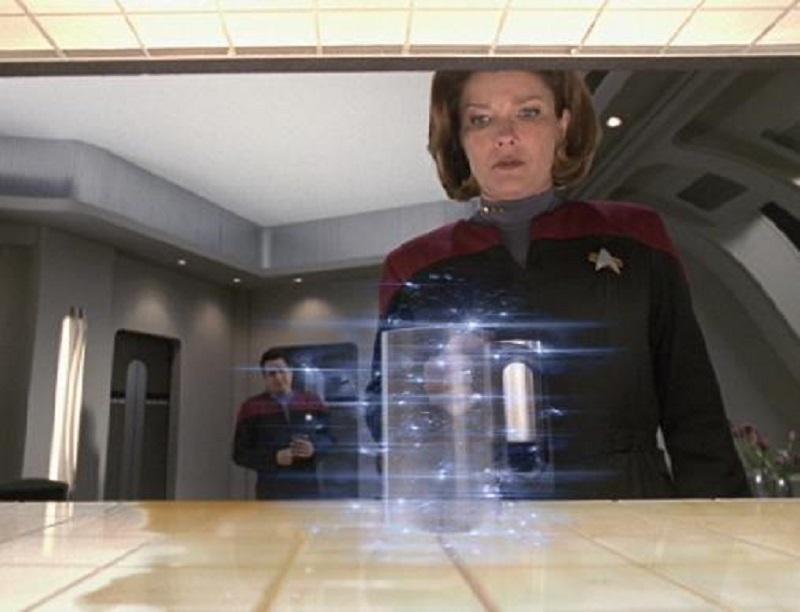 Image result for star trek replicator