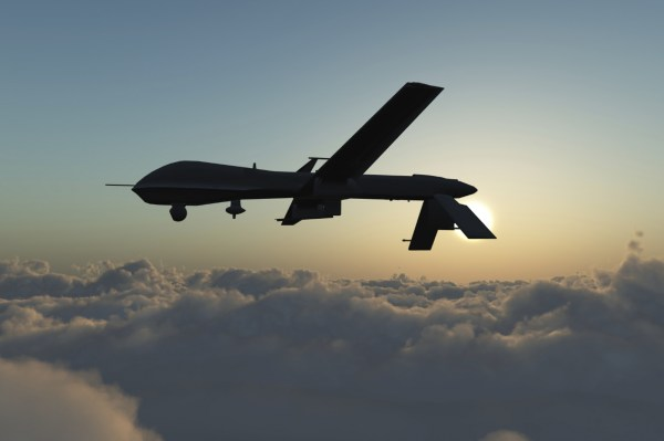 US Army testing single-use delivery drones for resupplying ...