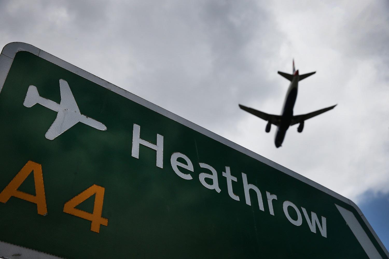 Resultado de imagen para heathrow airport