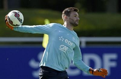Tottenham Hotspur must keep Hugo Lloris from joining ...