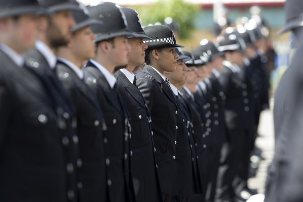Police must hire 17,000 ethnic minority officers for force ...