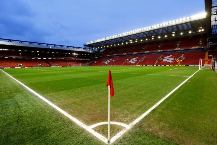 Anfield alert: Liverpool FC stadium evacuated after man ...