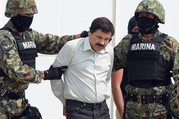 Qui est Madame El Chapo, l'épouse du plus grand narcotrafiquant ?