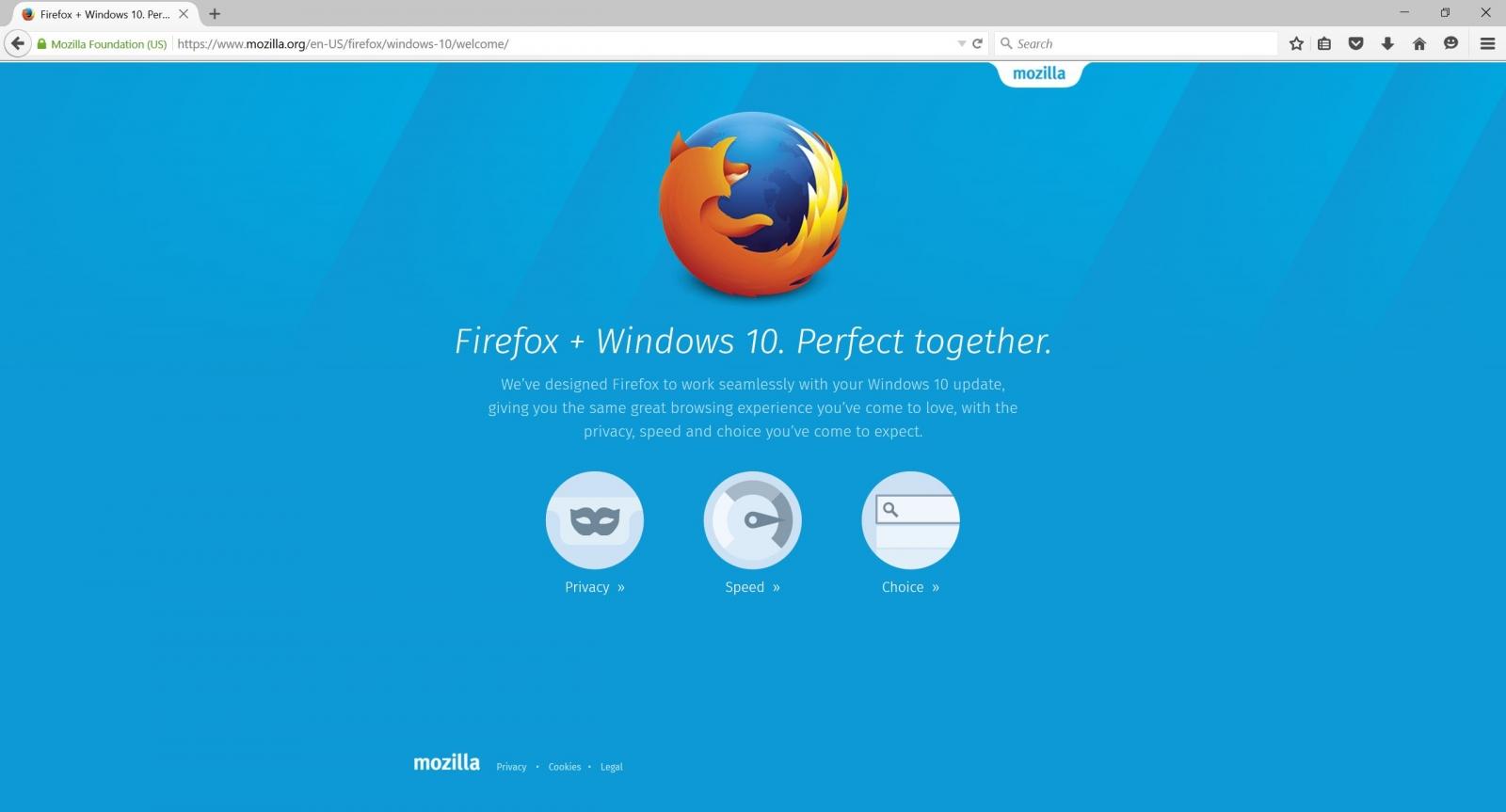 64 Mozilla 10 Bit Install Firefox Windows