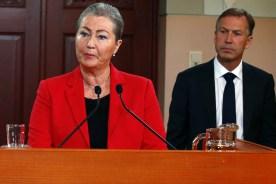 Nobel Peace Prize 2015 winner: National Dialogue Quartet ...