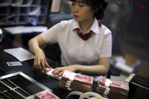China's Yuan officially joins the SDR IMF's basket of ...