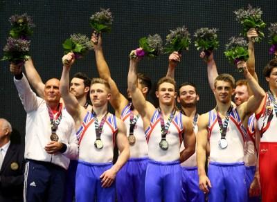 World Gymnastics Championships: GB men claim silver after ...