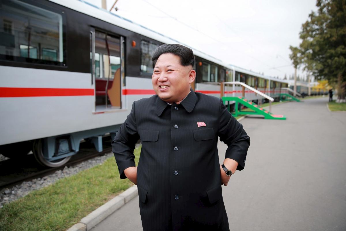 Kim Jong Un Men And Women In North Korea Ordered To Wear
