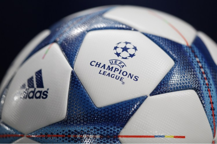 Uefa Champions League: Clubs react to last-16 draw