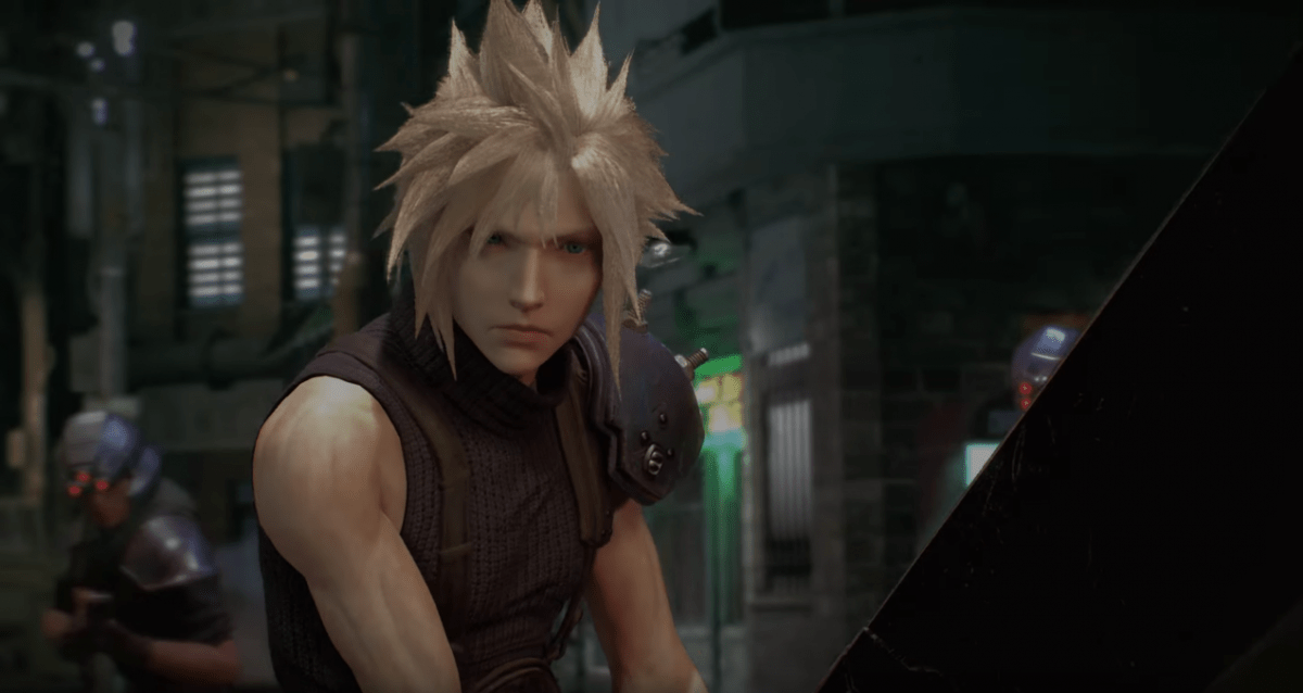 Final Fantasy 7 Remake Will Expand Original Story Says Producer Yoshinori Kitase