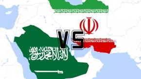 Image result for saudi v iran